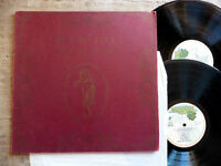 Jethro Tull – Living In The Past - 2LP Island Records made in Italy 1972