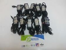 LOT of 10 OEM Delta AC Adapters Chargers ADP-40PH-BB A040R059L 19V 2.1A 40W