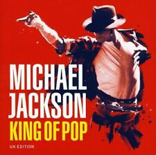 CD de musique importation pour Pop michael jackson
