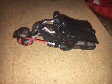 Dark Vador Star Wars jouet Chopper Moto de collection fan Nouveauté Push et Go