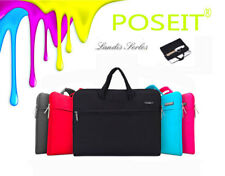 """Laptop Sleeve Notebook Case Protective Bag 16"""" 17"""" 17.3"""" 17.4"""" Acer Asus Dell HP"""