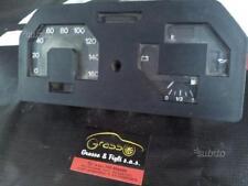Strumentazione Quadro contachilometri Fiat 127 no km/h