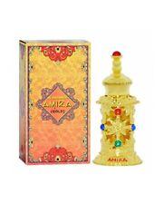 AMIRA (Gold) Arabian Perfume Oil/Attar by Al Haramain 12ml / USA/ GIFT
