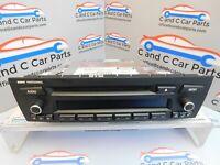 BMW 3 Series Professional CD Player Stereo Radio 9263465 E90 E91 E92 E93 16/8