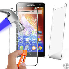 Explosion Proof Tempered Glass Screen Protector for Lenovo S856