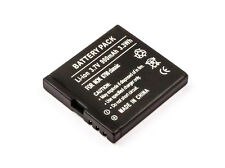 Batteria per Nokia 6700 Classic tipo BL-6Q
