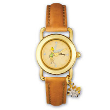 NEW & BOXED Disney TINKERBELL Collection Watch MC0303