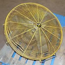 JAN-FAN 3-BLADE 115V 1110RPM INDUSTRIAL FAN JF-110V-HEM-DCS