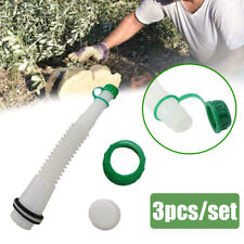 Gas Can Replacement Model Spout Nozzle and For Plastic Vent Tools General