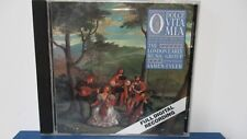 O Dolce Vita Mia  Italian Music from High Renaissance - CD - MINT cond. E18-1104