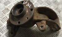 Renault Megane 1.5 DRIVER RIGHT FRONT HUB Diesel 106BHP ABS 2002 TO 2008