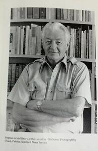 Remembering Wallace Stegner 1996 Yolla Bolly Press