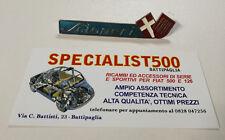 FIAT   500 STEMMA SMALTATO SCIONERI DA CRUSCOTTO