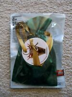 LEGO Holiday Christmas VIP Exclusive - 5005253 LEGO Reindeer Ornament