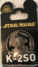 Star Wars: Rogue One - K-2S0 Disney Pin