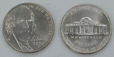 USA 5 Cents Nickel 2006 P unz.