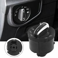 Lichtschalter Scheinwerferschalter passend für VW Golf 5 6 Passat Caddy Touran
