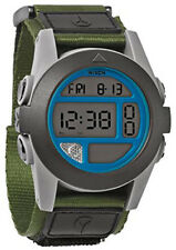 Nixon Baja Watch (Surplus / Grey / Blue)