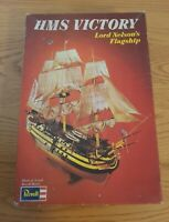 Revell H-363 HMS VICTORY Lord Nelson's Flagship Model