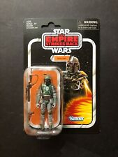 Star Wars The Vintage Collection Boba Fett VC09