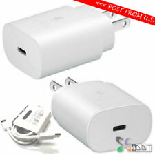 Genuine Original Samsung EP-TA800 Note10 Note 10+ 5G AC Wall SUPER FAST Charger
