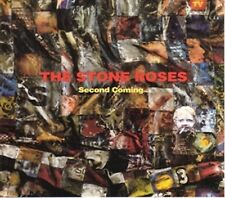 The Stone Roses - Second Coming -New Double 180g Vinyl LP + Download