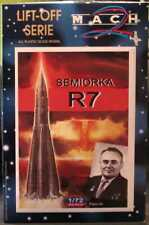 Mach 2 Models 1/72 Semiorka R-7 Russian Rocket