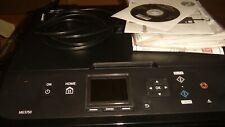 Canon PIXMA MG5750 Tintenstrahldrucker Multifunktionsgerät