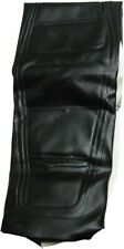 Tailored Black Seat Cover 275163 Honda CB 250 RS (Electric Start) 1982-1983