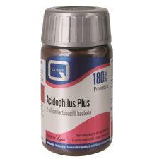 Quest Vitamins Acidophilus Plus Caps 180