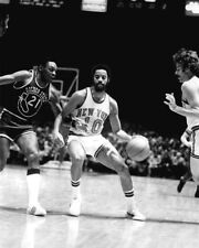 1969 New York Knicks WALT FRAZIER Glossy 8x10 Photo NBA Basketball Print HOF 87
