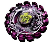 TAKARA TOMY BEYBLADE BB-86 Purple Poison Zurafa Giraffe S130MB Metal Ball Bottom