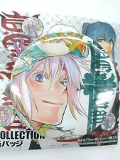 D.gray-man Collection Can Badge Allen Walker Rare Jump Shop Limited Anime F/S