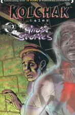 Kolchak Tales: Ghost Stories #1B VF/NM; Moonstone | save on shipping - details i