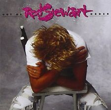 Rod Stewart - Out Of Order [CD]