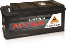 Panther Premium 12V 110Ah 760A SHD RF Schlepper Traktor ersetzt 100 105 135 AH