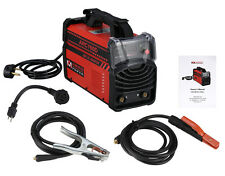 ARC-160D 160 Amp Stick Arc Dual Voltage Input Welder IGBT Inverter DC Welding