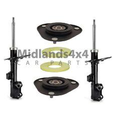 Para Toyota RAV4 05-12 Frente Amortiguador Amortiguador Monturas Set