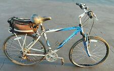 "TREK 7100 MULTITRACK 20""/51cm MENS HYBRID BIKE/BICYCLE ALPHA CUSTOM ALUMINUM"