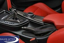 Original BMW M Performance M3 F80 M4 F82 F83 Handbremsgriff Carbon Alcantarabalg