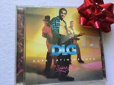 D.L.G. Dark Latin Groove :SWING, Mi Amor, Todo more + CD code  **WHY BUY MY CD??