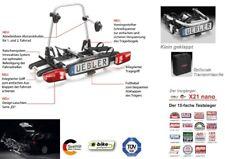 Klappbarer Kupplungsträger X21-S für 2. Fahrräder/E-Bikes