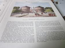 Hamburgo archivado 1 ciudad imagen 1023 el 1600 steintor Peter suhr 1831