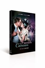 18808 //FRENCH CANCAN JEAN GABIN/EDITH PIAF  DVD NEUF SANS BLISTER