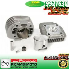 """9921630 GRUPPO TERMICO TOP """"TPR"""" RACING 70cc MBK FORTE - MACH G - OVETTO 50 2T"""