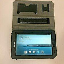 Samsung Galaxy Tab 2 7.0 Wifi Tablet 8 GB Samsung Charger & Case SHC-i705