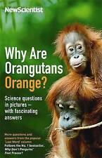 Why are Orangutans Orange?: Science puzzles in pictures