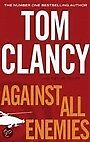 Exp Against All Enemies by Tom Clancy, Peter Telep (Paperback 2012), Like new
