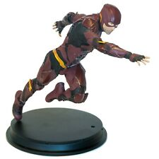 The Flash Collectible Statue Justice League Icon Heroes