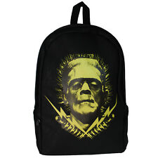 Authentic UNIVERSAL MONSTERS Frank Bolts Backpack NEW